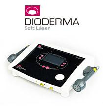 Depilación láser Dioderma