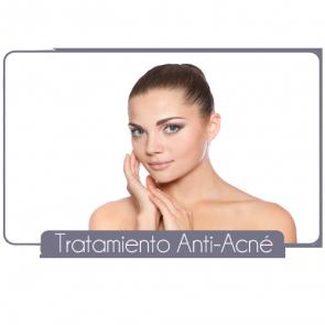 Icono Anti-acné Nieves García Centro de Estética y Masaje