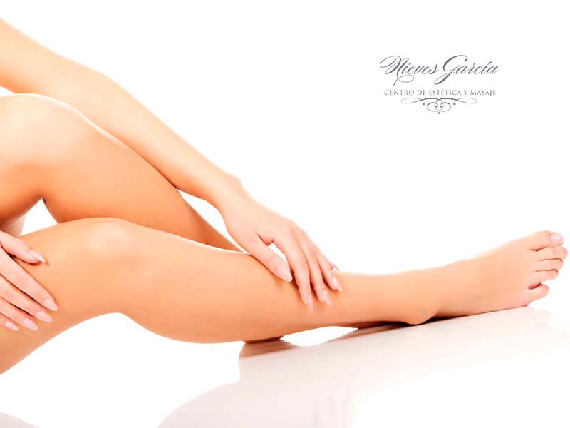 Descubre más sobre la depilación láser