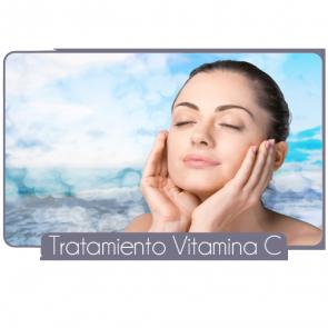 Icono Vitamina C Nieves García Centro de Estética y Masaje