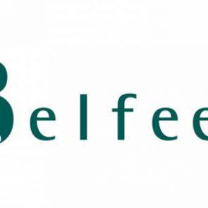 Logotipo Belfeet
